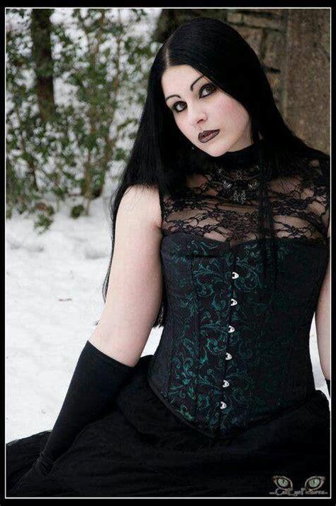 Imagenes Goticas Lindas | lindas goticas 3 im 225 genes taringa