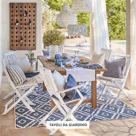 tavoli e sedie da esterno tavoli da giardino sedie westwingnow