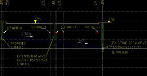 tutorial autocad lisp slope between two point autocad cad designer autocad