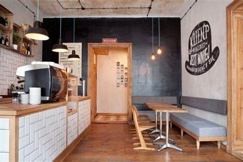 decoracion de restaurantes pequenos de comida rapida