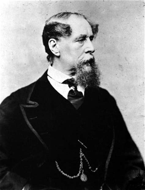 charles dickens biography victorian web charles dickens