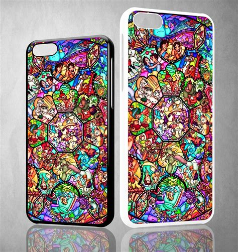 Disney All Character Iphone 4 4s 5 5s 6 6s 6 Plus 6s Plus full size jpg