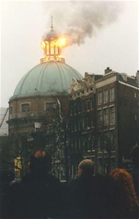 ronde lutherse kerk  amsterdam