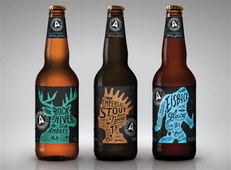 design label beer raising a glass to 17 great label designs for