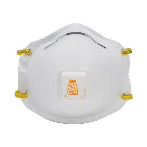 home depot paint mask 3m medium disposable paint project respirator mask
