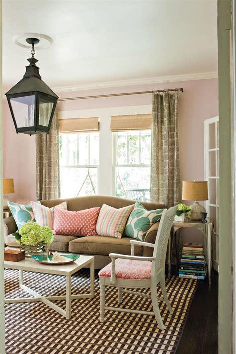 10 southern home decorating ideas stylesstar com pink and purple decorating ideas southern living