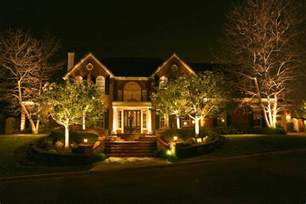 Electric Landscape Lights On Time Electric Inc Houston Electrician 1 Houston Electrician Electrical