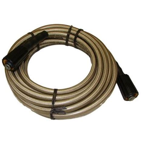 power care 25 ft pressure washer extension hose 90002