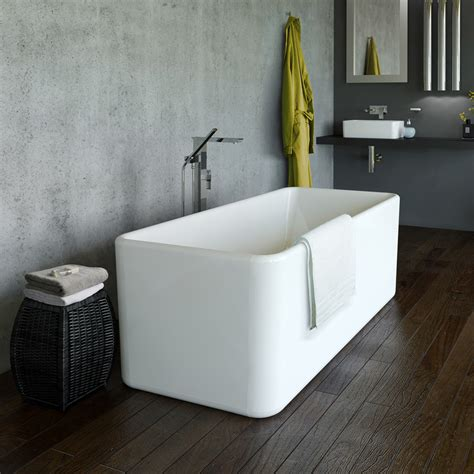 cube 1600 freestanding bath http www caroma au