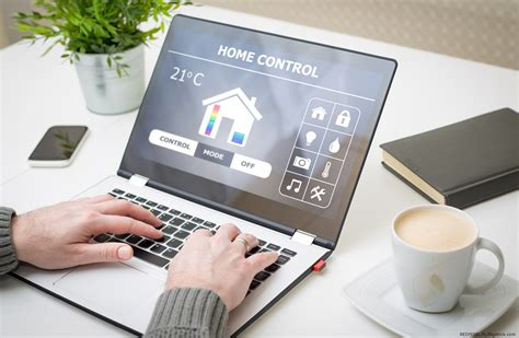 the of residential security systems in the smart home