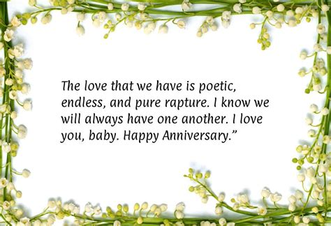 Wedding Anniversary Quotes For by Anniversary Quotes For