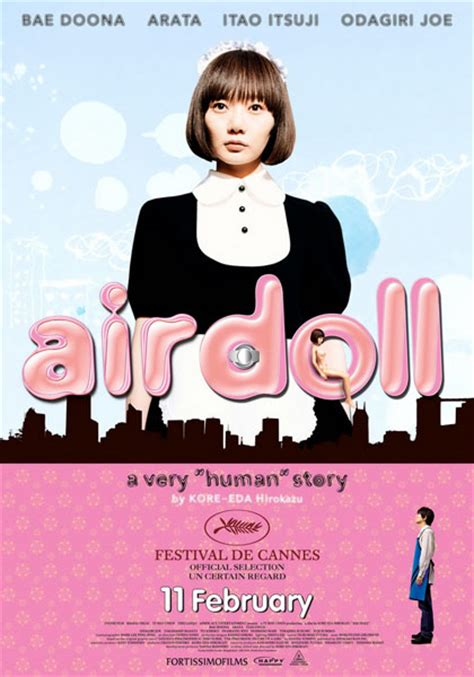 film air doll 2009 in search of the lost voice march 2014