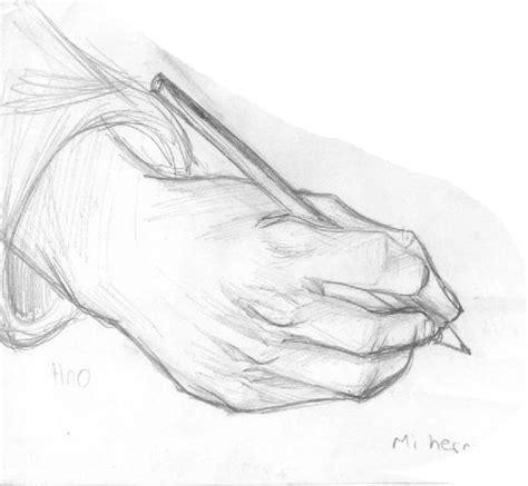 imagenes a lapiz de manos manos a lapiz imagui