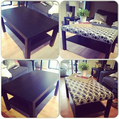 ikea table diy coffee tables ideas diy coffee table ottoman design ideas