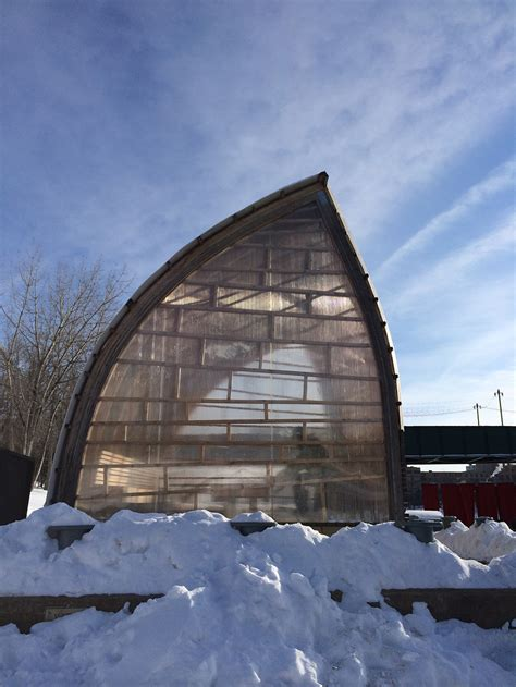 The Warming Hut by Connected Walkable Urbanism Active And Olympic