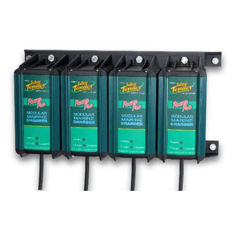 4 bank charger battery tender 174 power pro marine 4 bank charger pack