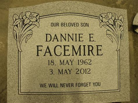 obituaries the facemire s family genealogy