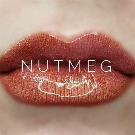 nutmeg color nutmeg lipsense lipsforeveryoccasion