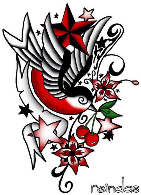 new school flash tattoo gallery new school tattoo flash wallpaper pictures