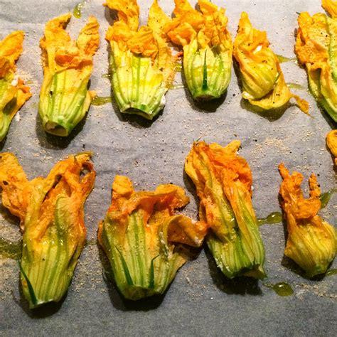 fiori di zucca light contorni light di zucca ricette di cotto e postato