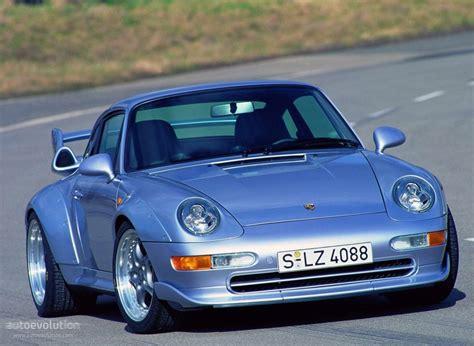 Porsche 993 Gt2 Wheels Porsche Series porsche 911 gt2 993 specs 1995 1996 1997 autoevolution