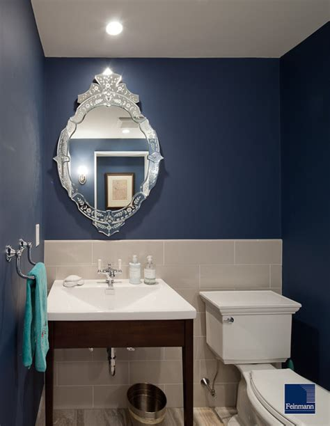 powder room color ideas what paint color to choose for the walls above the tiles