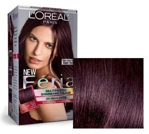 chocolate plum hair color feria hair color chocolate cherry feria hair color on