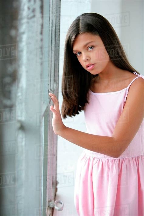 preteen pics portrait of a preteen girl stock photo dissolve