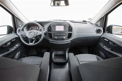 mercedes vito interior mercedes vito tourer 116 cdi a highly practical mpv