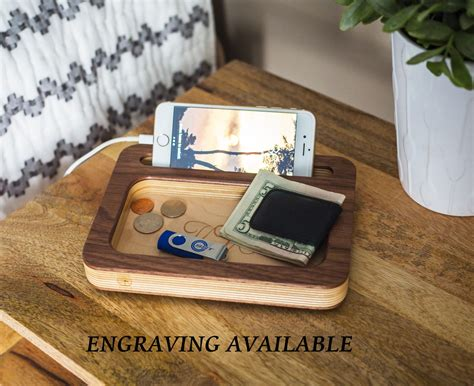 unique charging station 17 unique handmade charging station designs are the gifts you ve always wanted style motivation