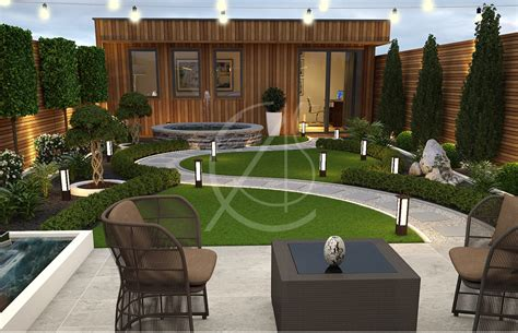 idb home design inc 100 interest landscape architect u0027s