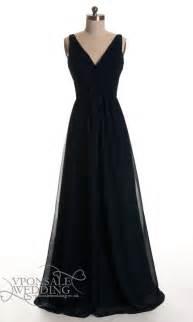 black bridesmaid dresses canada flower dresses