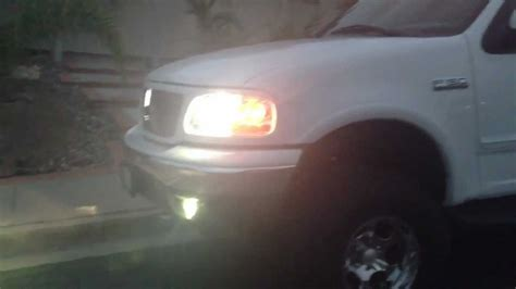 2012 f150 hid install youtube new hid fog lights for f150 lariat supercrew 4x4 also see
