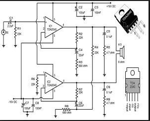 skema transistor c6090 skema lifier berbagi pengalaman belajar memperbaiki peralatan elektronik sendiri