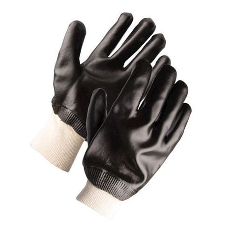 Rugged Wear Gloves by Rugged Wear Pvc Coated Work Glove Large At Menards 174