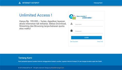 u mobile login gratis login page hotspot mikrotik danzone 4u