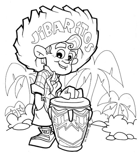 free coloring pages of coqui para colorear