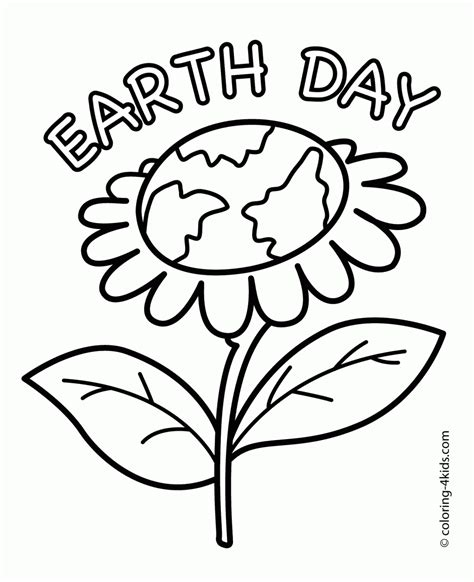 coloring book earth day free coloring pages of page color water bottle