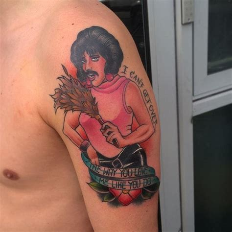 tattoo fail freddie mercury oldest freddie mercury tattoo golfian com