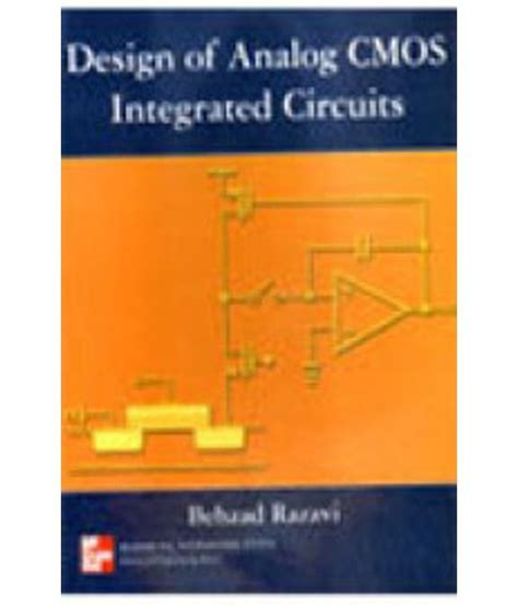 design of analog cmos integrated circuits buy 47 on cmos vlsi design a circuits and systems perspective on snapdeal paisawapas