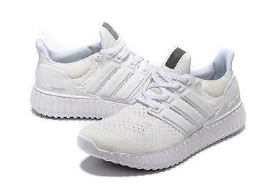 Sepatu Adidas Ultra Boost White Black Premium Quality adidas ultra boost size 11 black