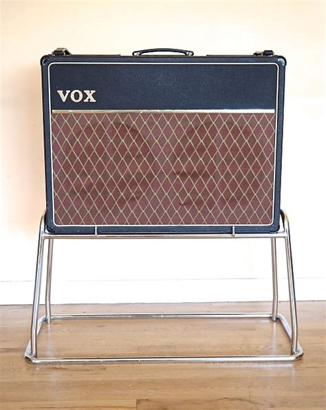 best vox ac30 1964 vox ac30 6 vintage copper panel top boost
