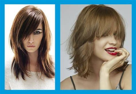 como cortarse el cabello en capas largas ideas de cortes de pelo a capas fotos tutorial los