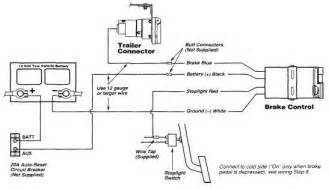 tekonsha voyager ke controller wiring diagram tekonsha free engine image for user manual