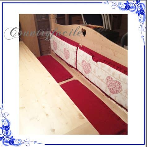 cuscini per panche legno cuscini per panche legno cuscino per panca siviglia with