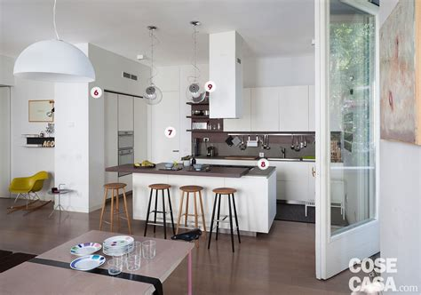 soggiorno open space una casa con il soggiorno open space diventa pi 249