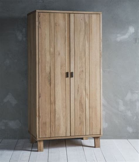 Direct Wardrobes by Buy Gallery Direct Kielder Oak Wardrobe Cfs Uk