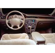 1997 03 Chevrolet Malibu  Consumer Guide Auto