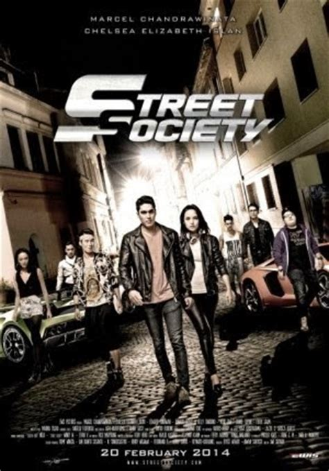film street society terbaru  mobile games