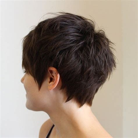 choppy pixie haircuts 25 ideas for short choppy haircuts hairiz